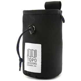 Topo Designs Mankkapussi, black/black